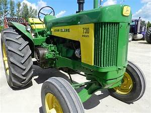John Deere Power Steering