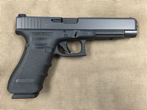 glock  gen mm longslide tacticalpractical saddle rock armory