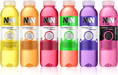 Nutrient Water