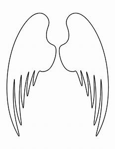 "Search Results for ""Angel Wing Outline"" – Calendar 2015"