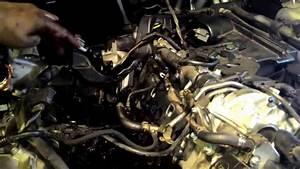 Laderaumabdeckung Mercedes Ml W164 : motore mercedes ml 320 w164 youtube ~ Jslefanu.com Haus und Dekorationen