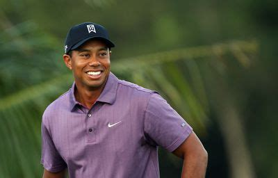 What Is Tiger Woods' Ethnicity? Cablinasian, He Says