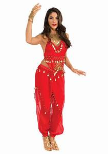 Dancer Sexy Belly Dance Costume