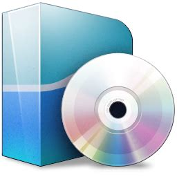 logiciel icone bureau icône logiciel gratuit de shimmer icons