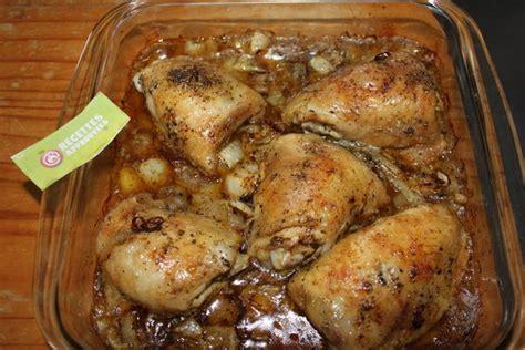 cuisiner des cuisses de poulet les meilleures recettes de cuisses de poulet cuisine design ideas