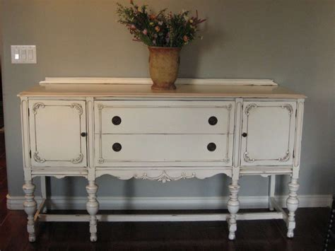 Painted Sideboards And Buffets by 20 Best Collection Of Painted Sideboards And Buffets