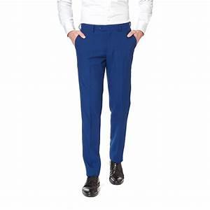 Costume Bleu Marine Homme : costume mr bleu marine homme opposuits ~ Melissatoandfro.com Idées de Décoration