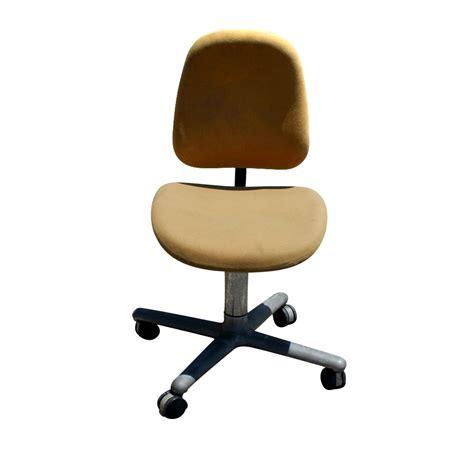 vintage herman miller task chair mr10919 ebay
