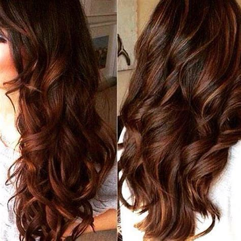 Rich Chestnut Brown Hair by 35 Best Rich Chestnut Brown Is The New Black Hair Color