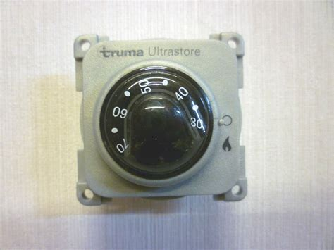 truma ultrastore replacement dial control switch waterheater thermostat