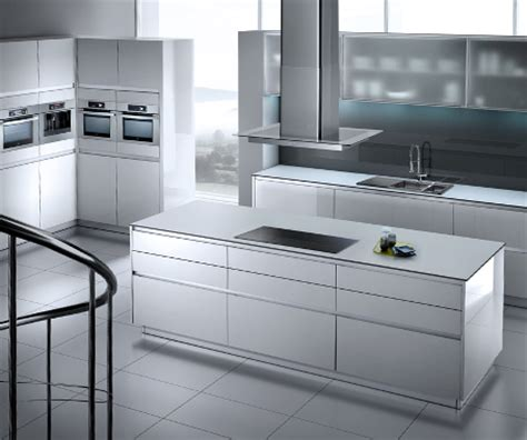 The Smart Kitchen  Indesignlive Singapore  Daily