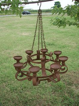 Outdoor Candle Chandeliers Wrought Iron by 25 Best Ideas About Wrought Iron Chandeliers On