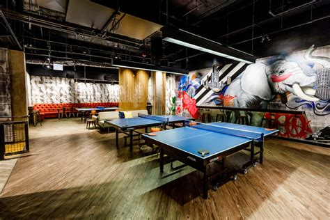 spin chicago group outings private party space heres