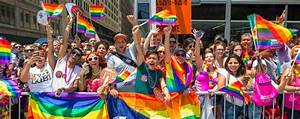 LGBT Events in New York | Garden Party, Pride Festival