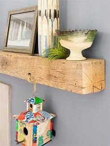 la poutre en bois comment l39incorporer dans l39interieur With superb meubles pour petite cuisine 9 la decoration avec un meuble aquarium archzine fr