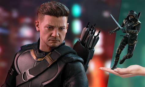 Sideshow Reveals Avengers Endgame Scale Figures Nerdist