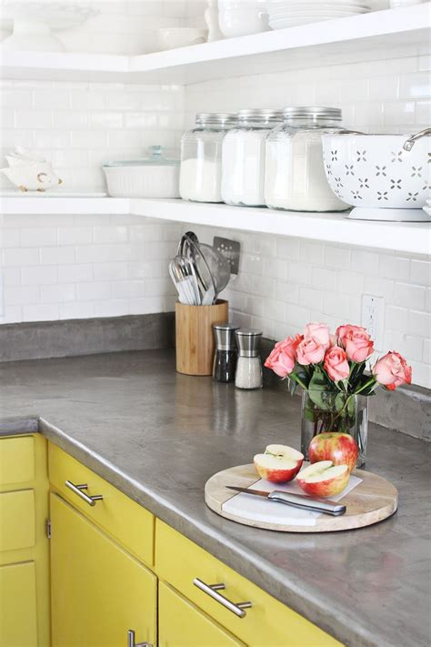 Easy Diy Countertops - why renovate when these easy home updates are possible
