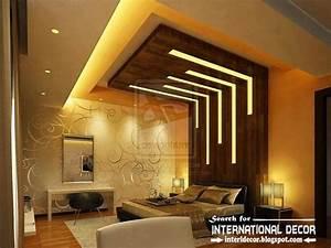No ceiling lights in bedrooms : Best false ceiling design ideas on