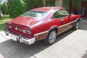 1975 Ford Maverick - Information And Photos