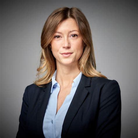 Katharina Gilleßen - Division Manager Technology Permanent ...