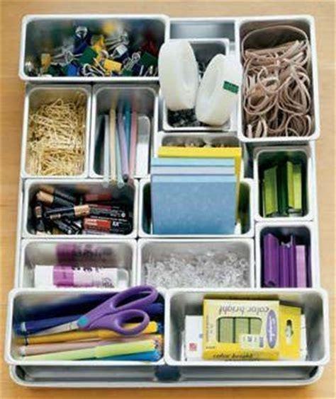 comment ranger bureau 20 idées originales pour ranger bureau à la maison