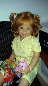 Riesen Wolle Kaufen : fanny von monika levenig ebay masterpiece doll pinterest puppen wolle kaufen riesen ~ Orissabook.com Haus und Dekorationen