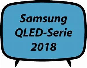 Qled 82 Zoll : samsung tv serie qled 2018 unterschiede und vergleich ~ Kayakingforconservation.com Haus und Dekorationen