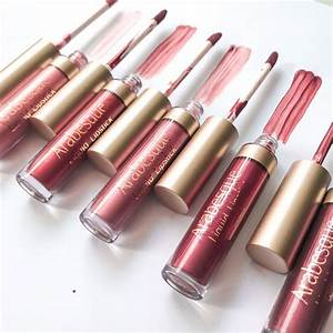 Liquids Auf Rechnung : arabesque liquid lipstick metallic fl ssiger lippenstift f r einen metallic look ~ Themetempest.com Abrechnung