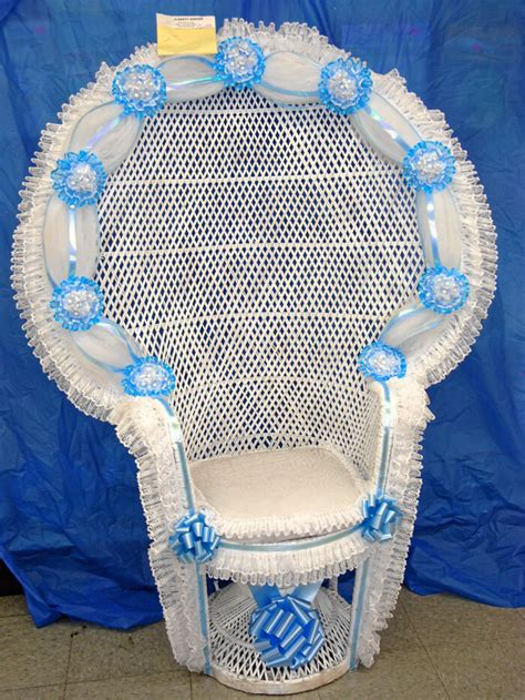 Decorating Chair For Baby Shower - choosing a baby shower chair baby ideas