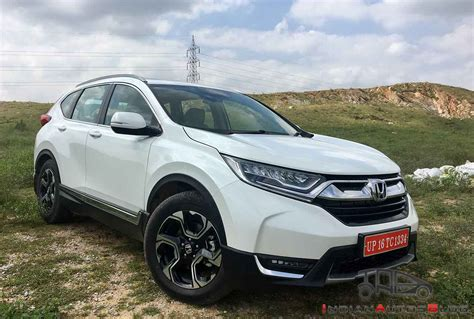 Honda awarded best value brand by kbb.com for seventh consecutive year. New Honda CR-V to launch in India next month ...