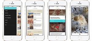 Visitare Matera attraverso un'app - Visit Matera