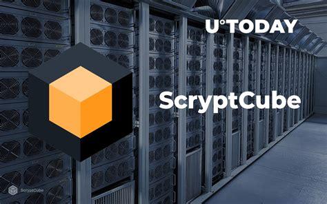 Kā izmēģināt Bitcoin (BTC) ieguvi ar ScryptCube ...