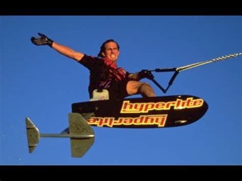 Air Chair Hydrofoil Canada by Hydrofoil Advanced Tricks