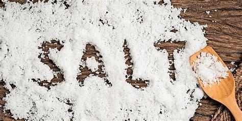 Backofen Mit Salz Reinigen by Backofen Reinigen Salz Ist G 252 Nstig Und Macht Sauber