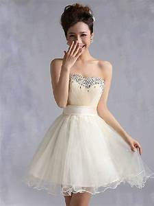 Short champagne wedding dresses styles of wedding dresses for Short champagne wedding dresses