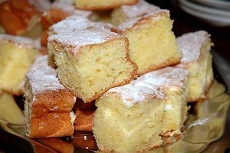 recette de dessert rapide et l 233 ger