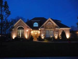 Landscape lighting design brucall