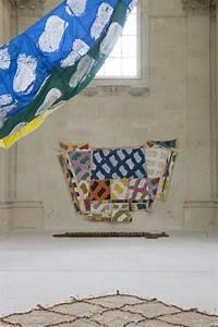 Musée Beaux Arts Nantes : claude viallat enchante le mus e des beaux arts de nantes ~ Nature-et-papiers.com Idées de Décoration