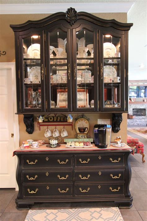 China Hutch Ideas by Best 25 Repurposed China Cabinet Ideas On