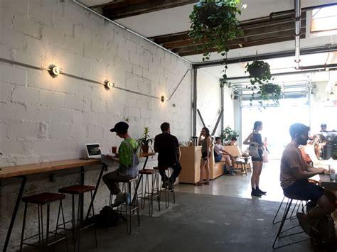 Seven specializes in unique espresso blends and single origin coffee beans. SEY COFFEE in Bushwick - Coffeelovernyc