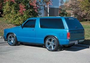 1994 Chevy S-10 Blazer - Tyler L