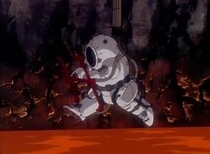 TV Time Neon Genesis Evangelion S01E10 Magma Diver