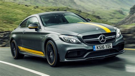 mercedes amg    coupe edition  uk wallpapers