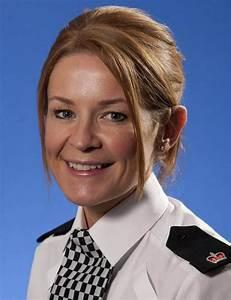 Police chief in boob job row keeps her job | UK | News ...