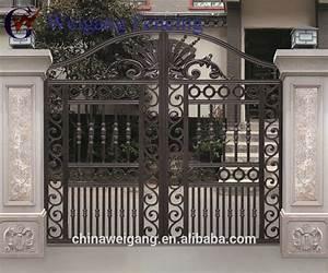 iron gate designs for homes iron gate design of house in With iron gate designs for homes