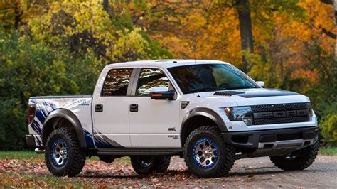 7 Ford Raptor Hd Wallpapers