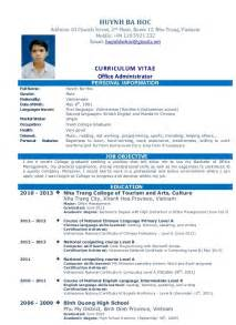 resume simple sle for any position simple resume sle for resume sle