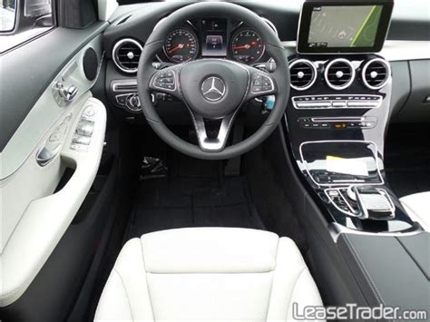 Explore the c 300 4matic sedan, including specifications, key features, packages and more. 2016 Mercedes-Benz C300 4MATIC Luxury
