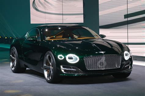 future bentley bentley exp 10 speed 6 concept is a stunning 2 seat sports