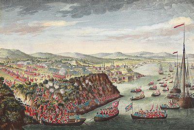 Fireboat En Anglais by Batalla De Los Llanuras De Abraham El General Wolf